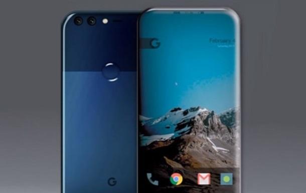 В Сеть слили подробности о смартфонах Pixel 2