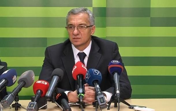Шлапак уходит споста председателя правления ПриватБанка