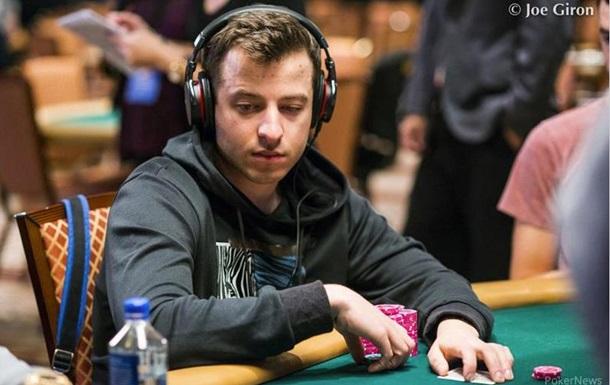 Металиди занял 4-е место в престижном турнире Мировой серии