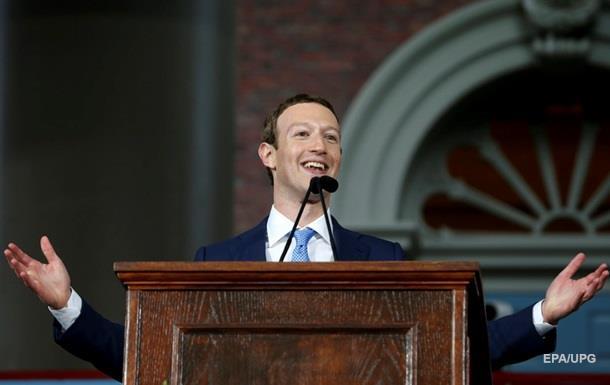 Facebook запустит собственные телешоу и сериалы