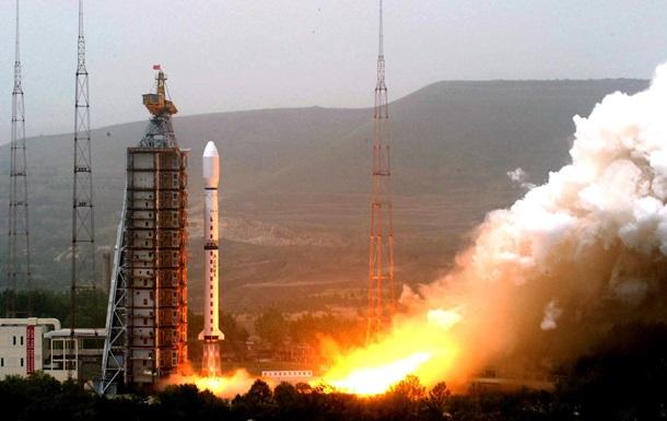 Пуск мощнейшей китайской ракеты провалился