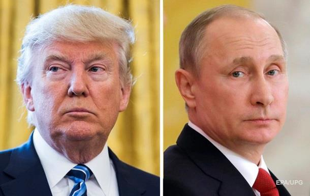 Путин перехитрит Трампа. Пресса о встреча на G20
