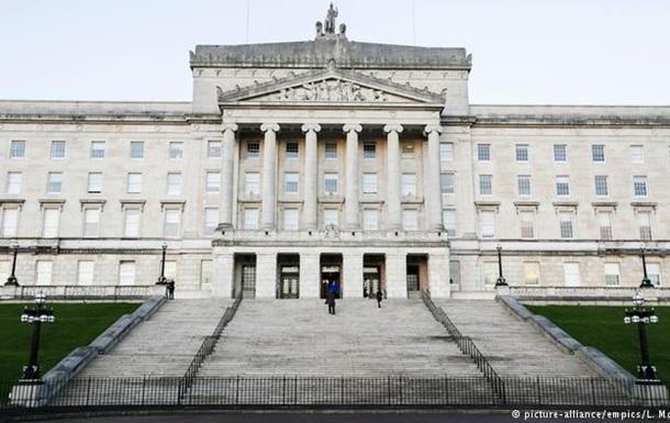 Северная Ирландия уже полгода живет без правительства