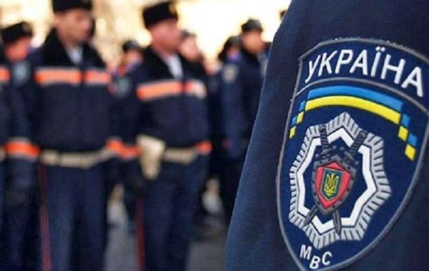 Вгосударстве Украина создали полицейскую академию— Князев