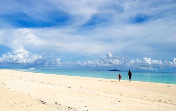 Эксперты назвали лучшие пляжи мира