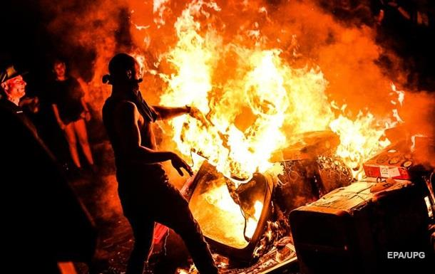 Ласкаво просимо в пекло. Саміт G20 у Гамбурзі