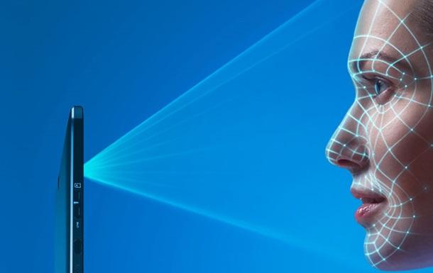 Apple запатентовала технологию распознавания лица
