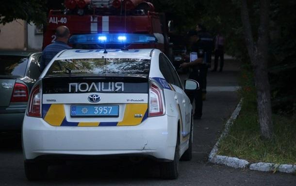 При взрыве гранаты вДонецке умер человек