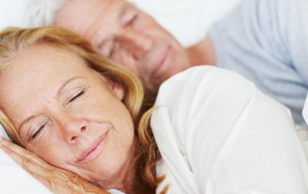 Вчені назвали головний засіб боротьби з безсонням