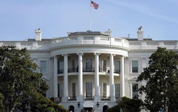 Белый дом: Киев помогал демократам на выборах
