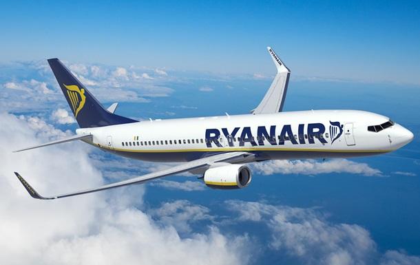 В Кабмине хотят договориться с Ryanair о полетах