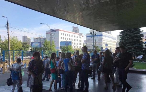 ГПУ ведет 50 обысков на предприятиях Укрэнерго