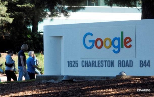 Суд позволил Google неплатить Франции неменее млрд евро налогов