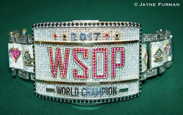 Украинские покеристы пополнили список участников второго и третьего дня Главного События WSOP