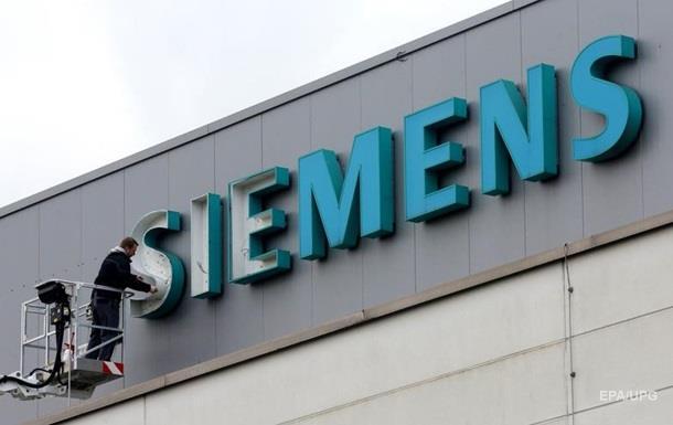 Siemens зіграла здивування. ЗМІ про турбіни в Криму