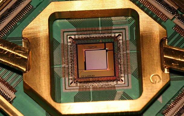 У Гарварді створили рекордно складний квантовий комп ютер