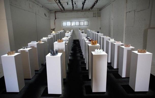 Поклонница селфі разбила экспонаты на $200 тысяч
