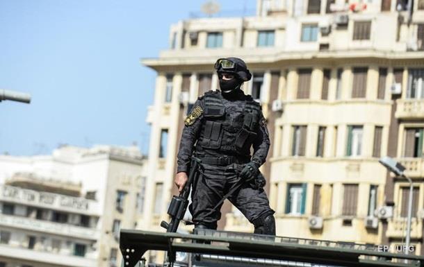 Під час нападу в Єгипті загинули українці