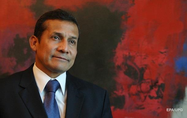 Два экс-президента Перу будут сидеть в одной тюрьме