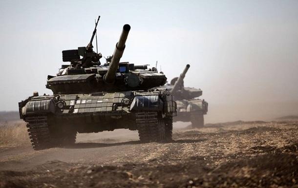ВСУ получат десять тысяч единиц вооружения