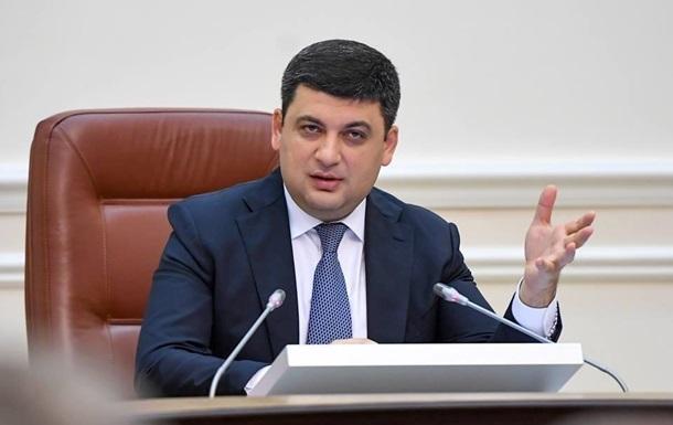 Прем'єр України заявив, щонепланує балотуватися впрезиденти