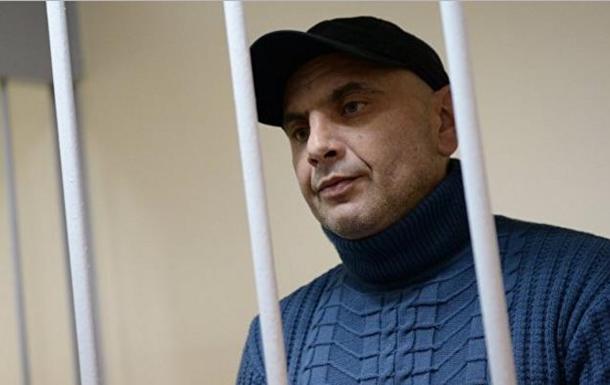 ЗМІ:  Кримського диверсанта  Захтея позбавили громадянства РФ