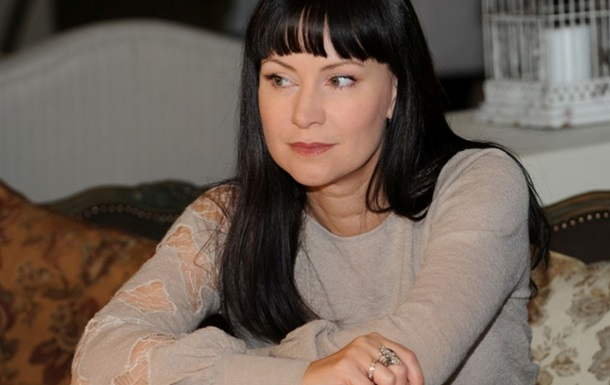Спектакль с Гришаевой в Одессе отменили из-за националистов
