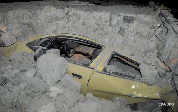 Потрясло курорты. Землетрясение в Турции и Греции