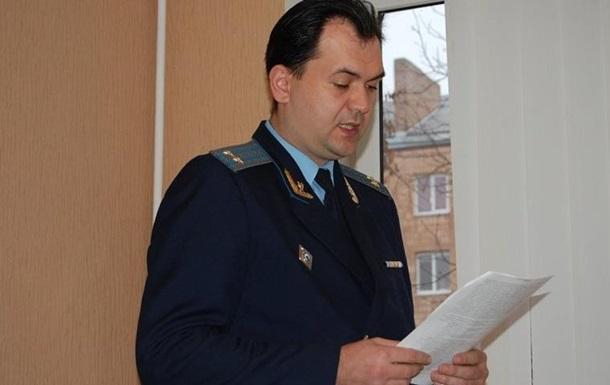 Прокуроров по делу Януковича обеспечат охраной