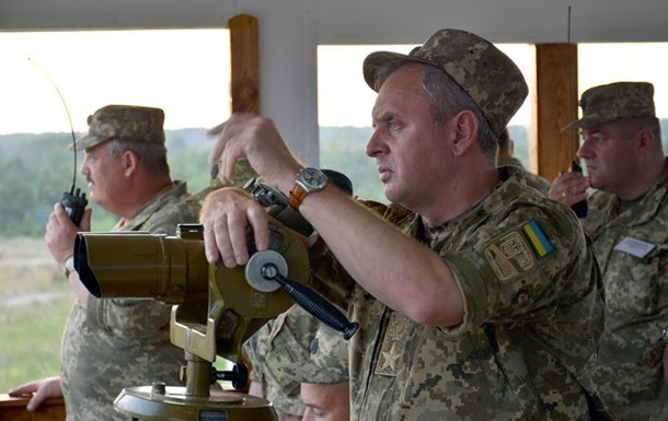 Песков— генштабу Украины: РФменяет модификацию войск так, как считает необходимым