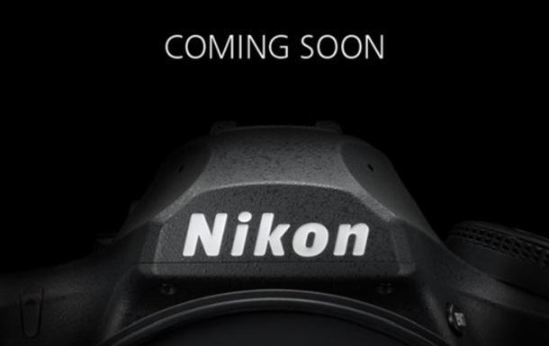 Nikon рассекретила мощную зеркалку D850