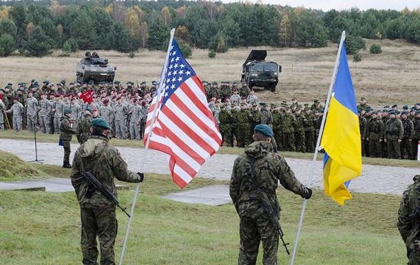 Летальное оружие бесплатно Украине никто не даст