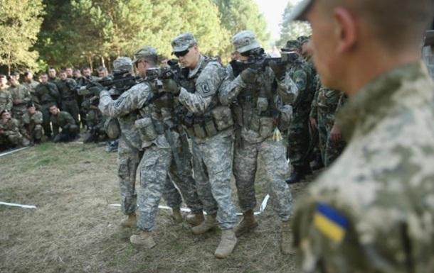США витратили наармію України $600 млн