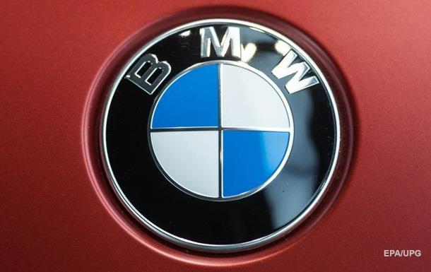 BMW подписала контракт с украинским заводом