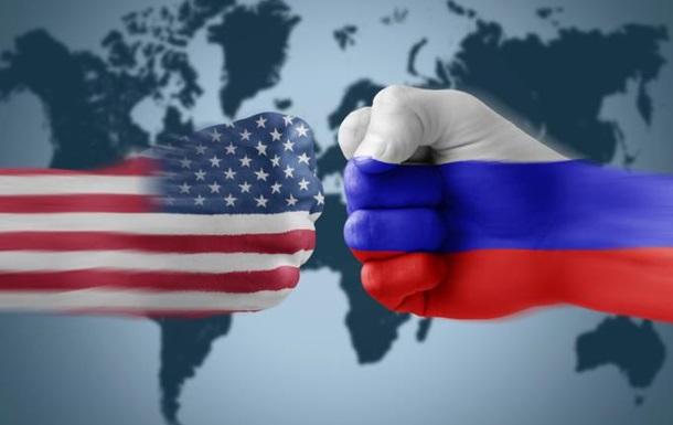 Санкции США еще больше окажут давление на Россию