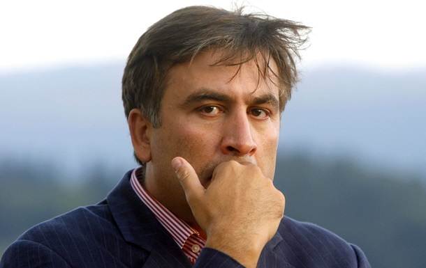 Скандал с Саакашвили: решение политическое, обжалованию не подлежит