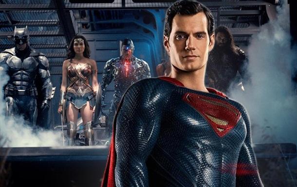 Усы Супермена будут стоить Warner Bros миллионы