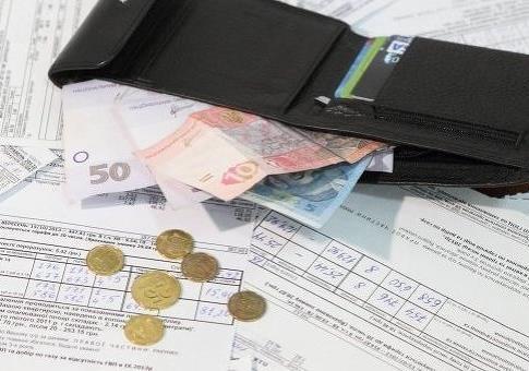 Как погасить долги за ЖКХ: четыре выхода