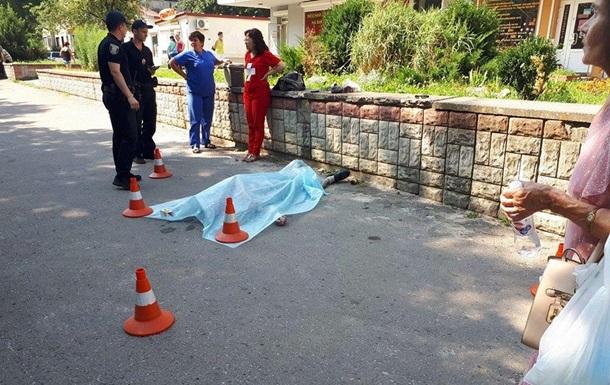 Жительница Луцка погибла втроллейбусе— Первая жертва жары