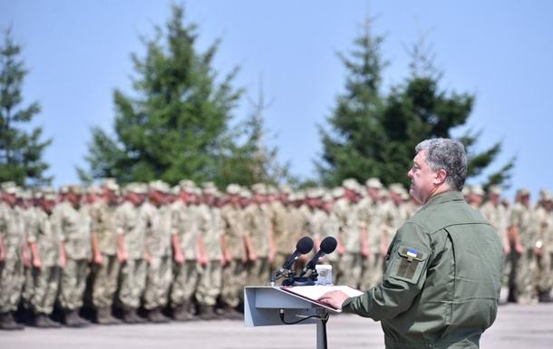 Військовим у зоні АТО збільшать виплати
