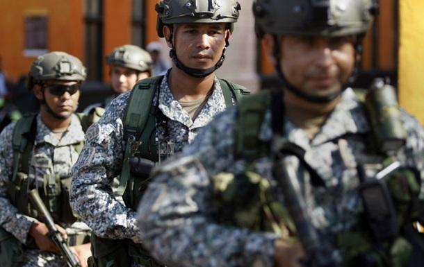 У Колумбії напали на місію ООН, поранений поліцейський