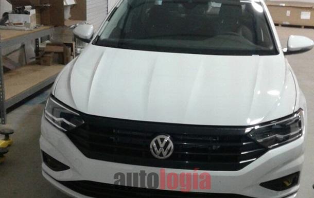 Volkswagen Jetta: фото