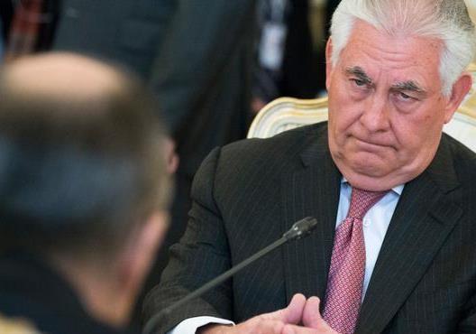США підтримують Україну в військовому конфлікті