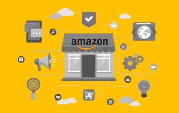 Интеллектуальная собственность и Amazon