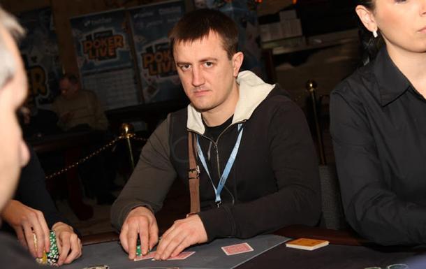Юрий Курдинский финиширует восьмым в Бухаресте
