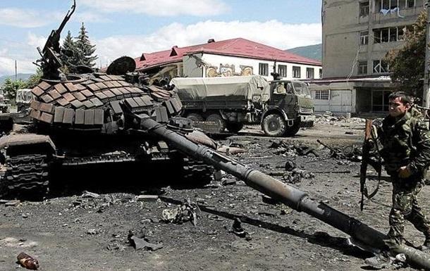 Война «08.08.08» – невыученный урок для Украины