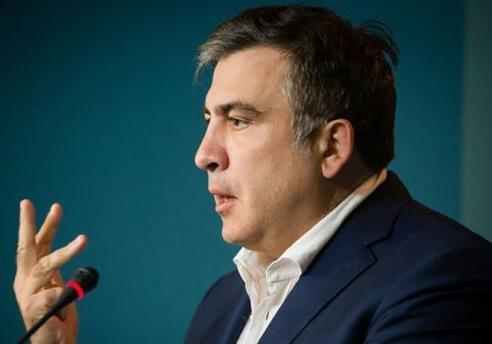 Почему списали Саакашвили