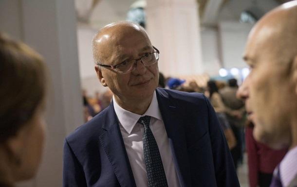 Посол: Чехия может поставлять оружие Украине