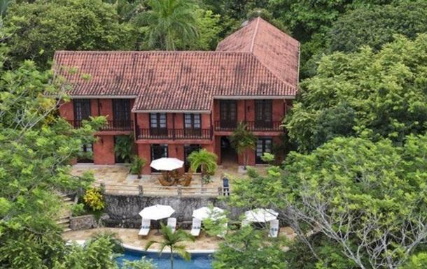 Мэл Гибсон продает свою люксовую недвижимость