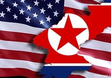 Между КНДР и США возможен военный блицкриг